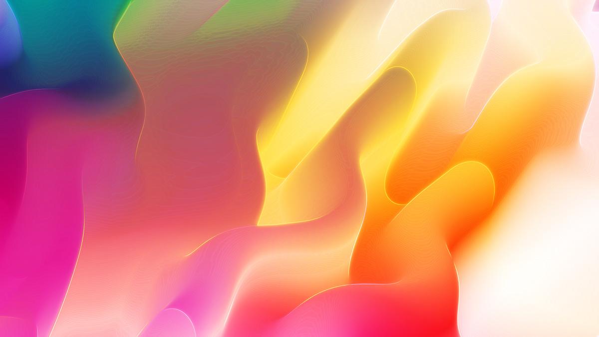 neon,abstract,glow,lava,desktop,mobile,wallpaper,free,rainbow,color