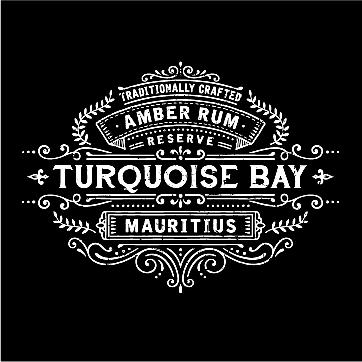 Odevie : Turquoise Bay Rum on Behance