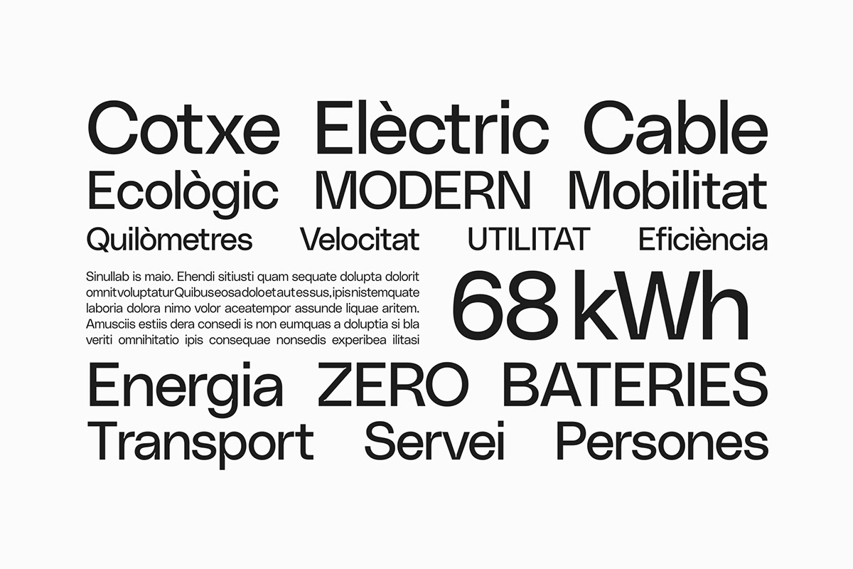 car electric volting