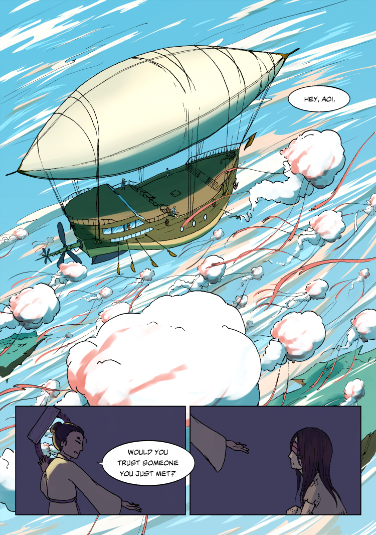 Endless Blue p.7
