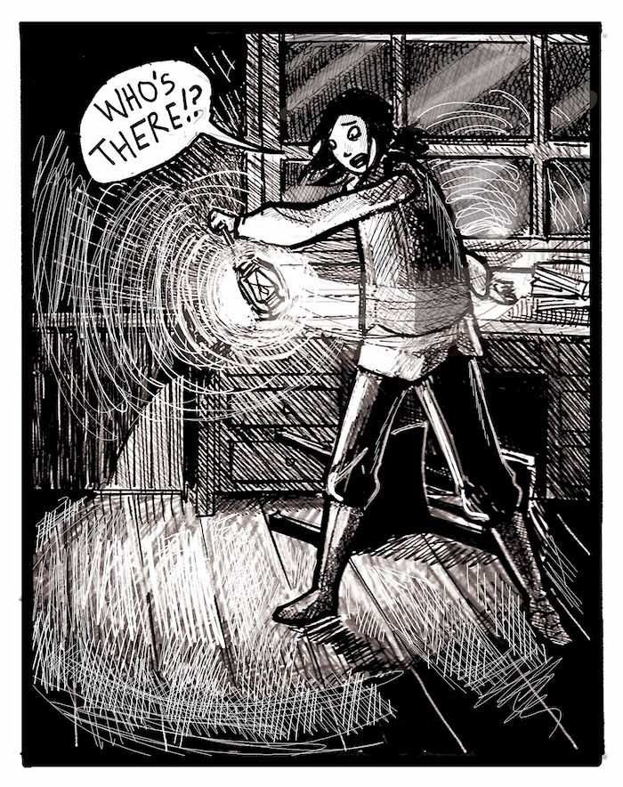 amnesia the dark descent fan comic frictional games frictional games fan art horror videogames