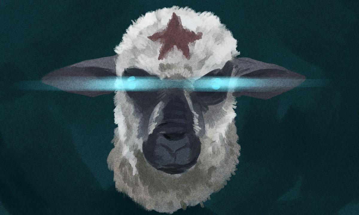 murakami wild sheep chase