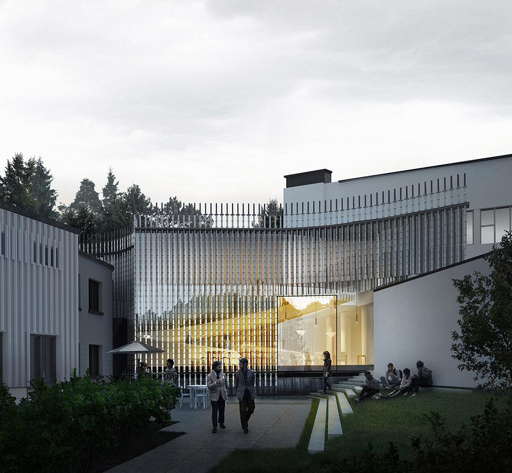 Alvar Aalto Helsinki