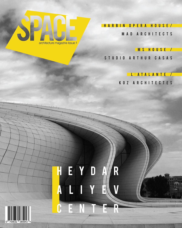 Contemporary Magazine Design on Behance