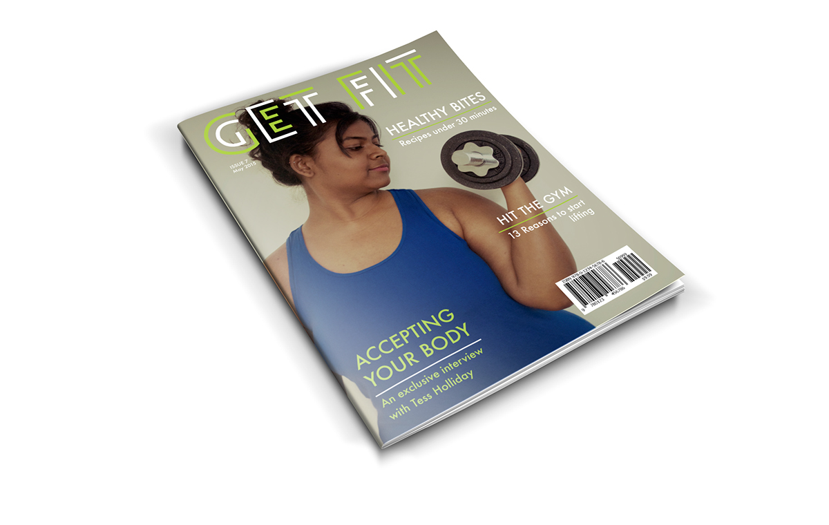 Fitness magazine Get Fit fitness nutrition Health