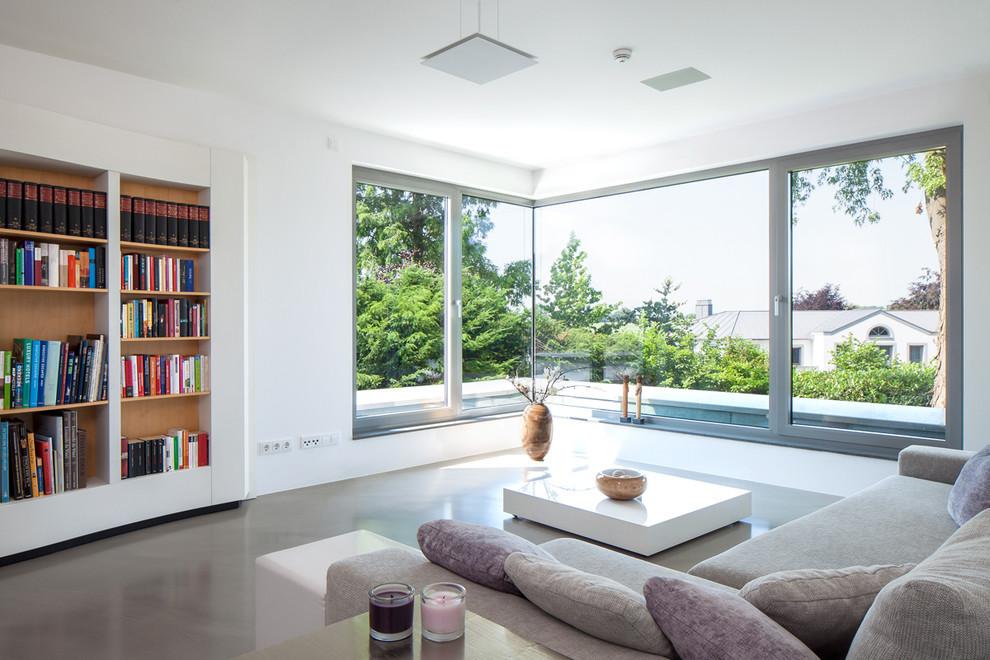 Architekt Meerbusch house in meerbuschholle architekten on behance