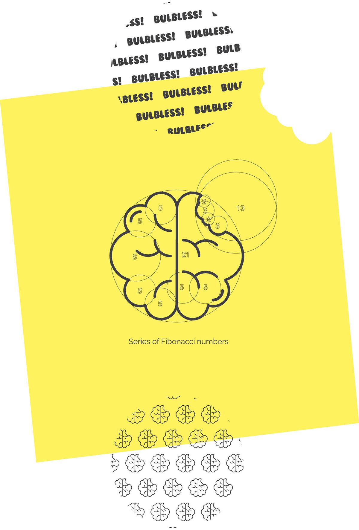brand identity logo Label music yellow idea Stationery electronic