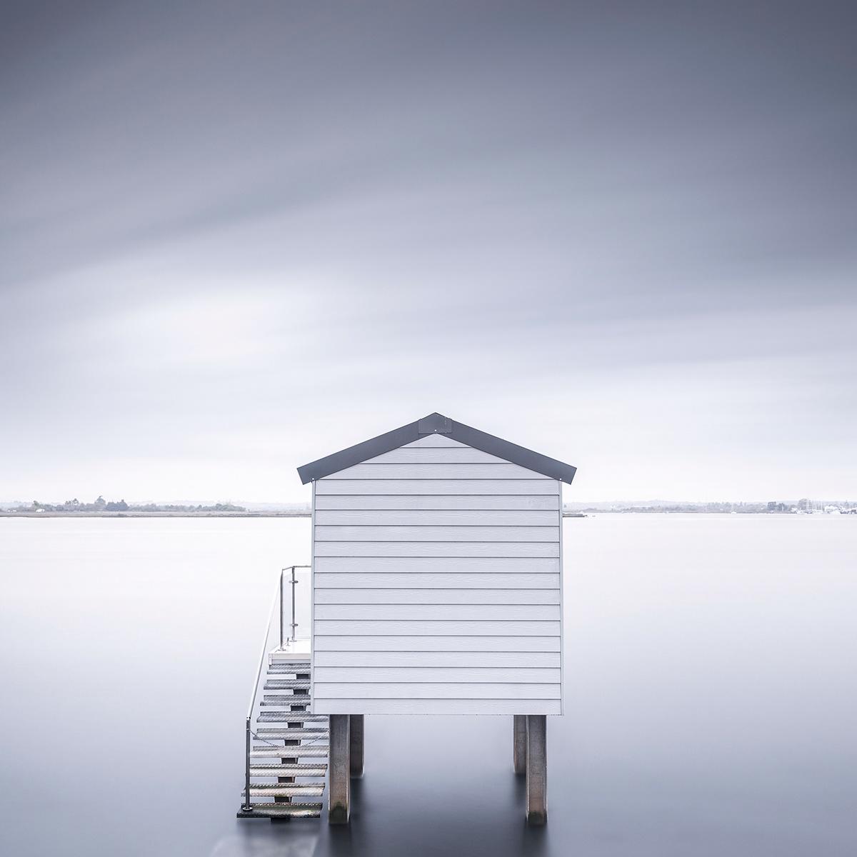 FINEART wallart longexposure water calm minimalist minimal anthonylamb