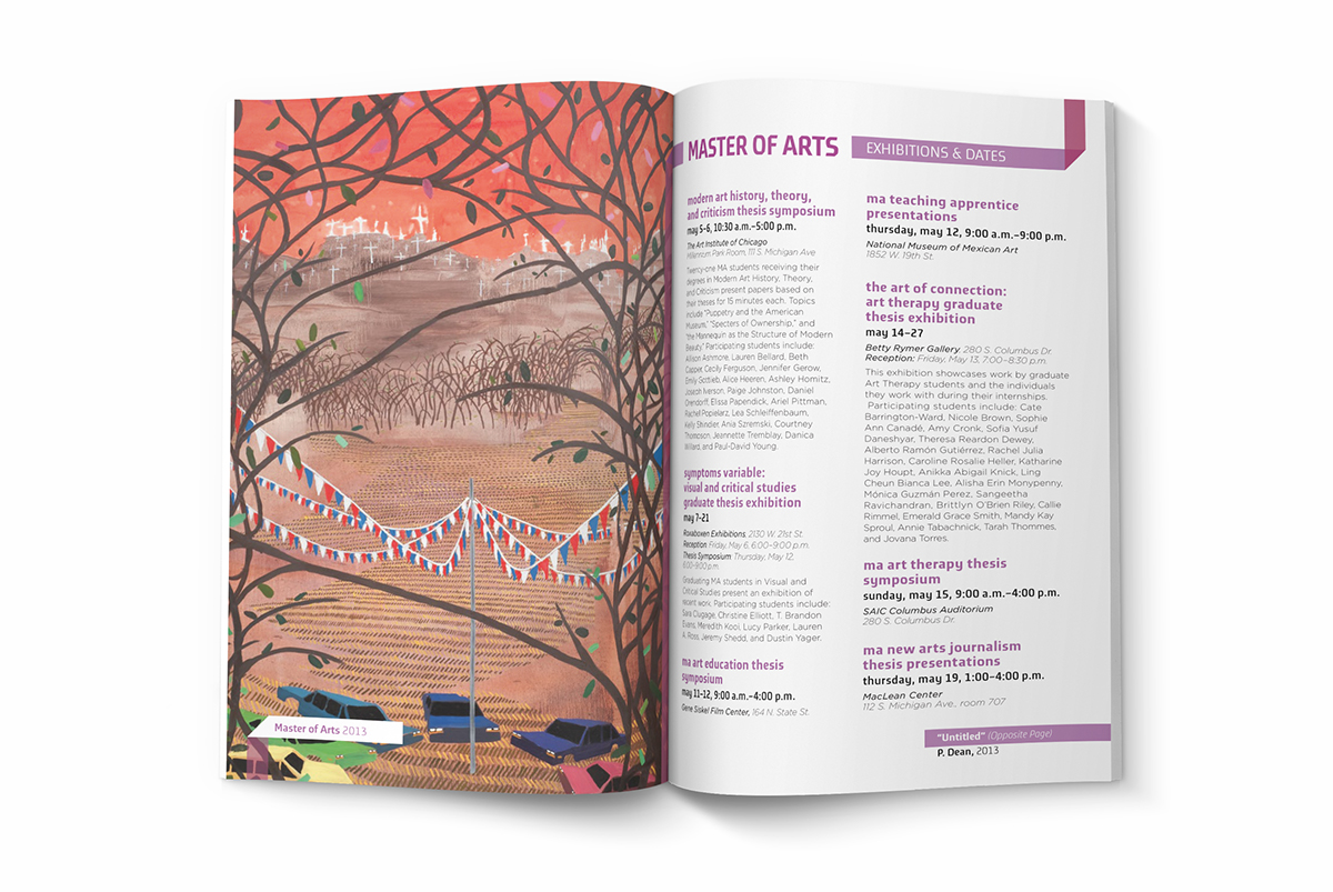 art therapy essay thesis Published: mon, 5 dec 2016 in this paper, a brief introduction of art therapy is given so that the reader can get an idea of the term the paper proceeds with a summarized history of this term in such a way that everyone can find the details by the jargons being used.
