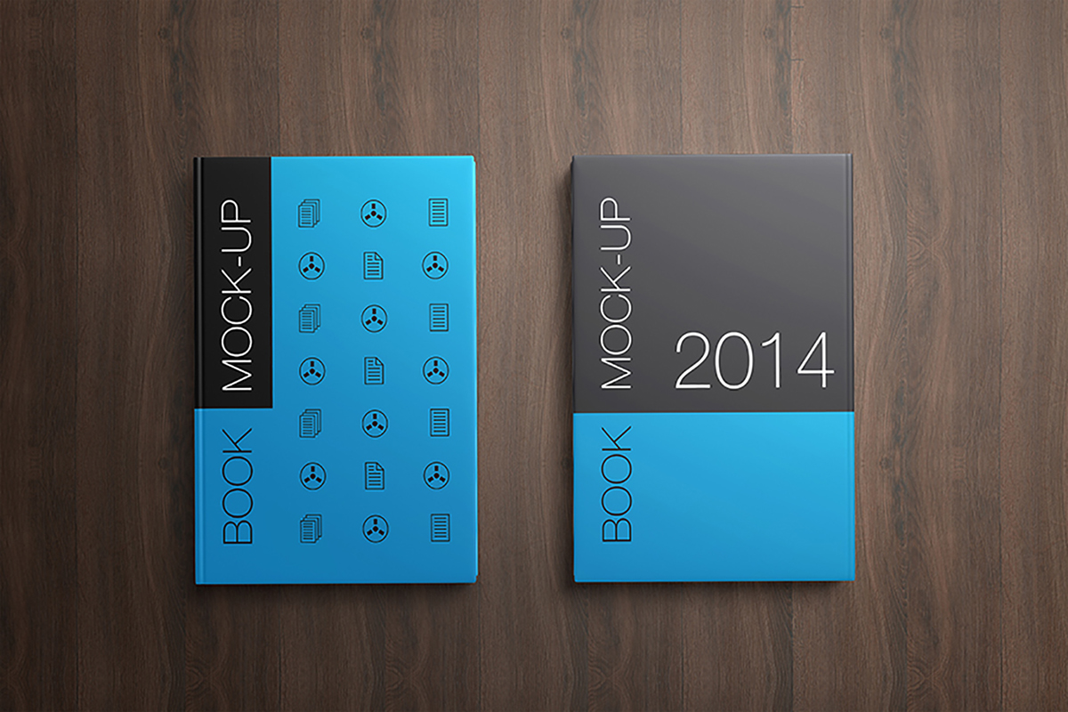 Cook Book Cover Up : Book cover mock up s on behance