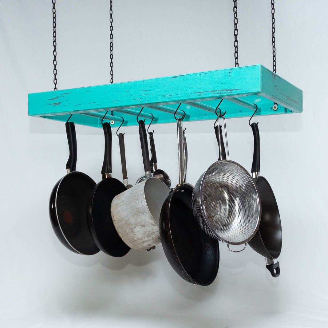 Outstanding Hanging Utensils In Kitchen Motif - Kitchen Cabinets ...