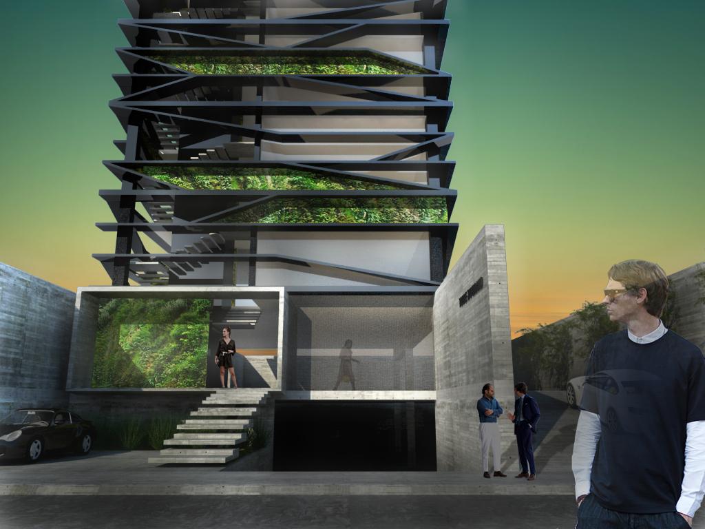 Torre Zambrano