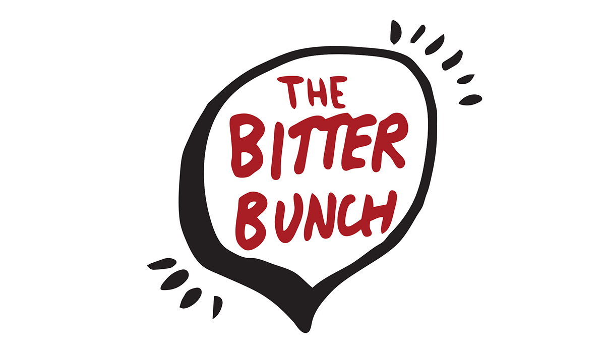 The Bitter Bunch: Hallmark Brief on Behance