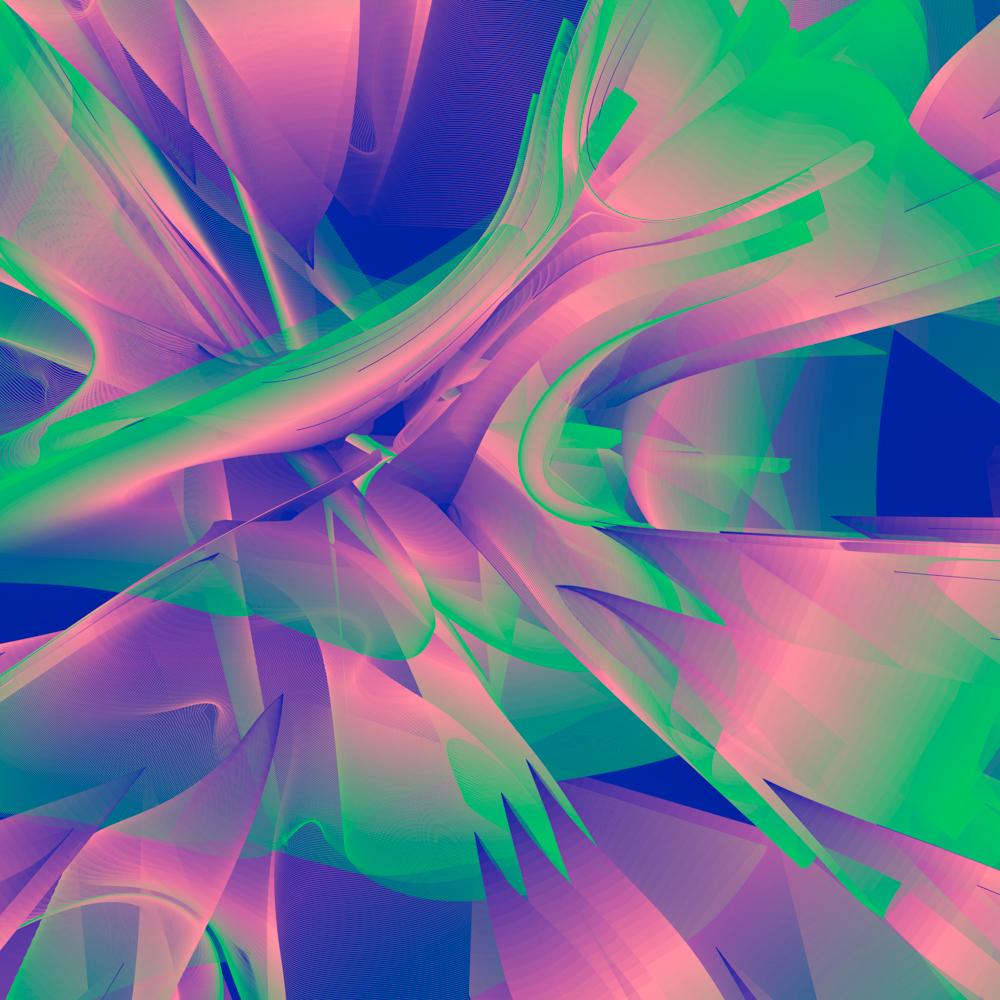 processing generative art