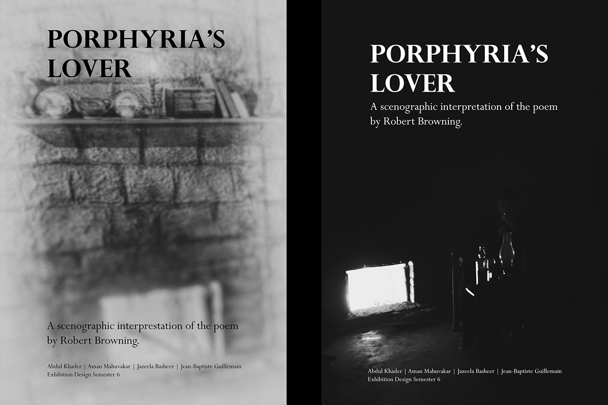 porphyrias lover