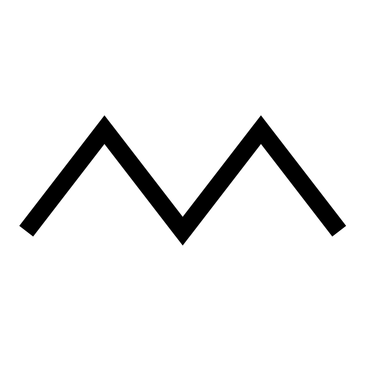 logo lines design simple minimal