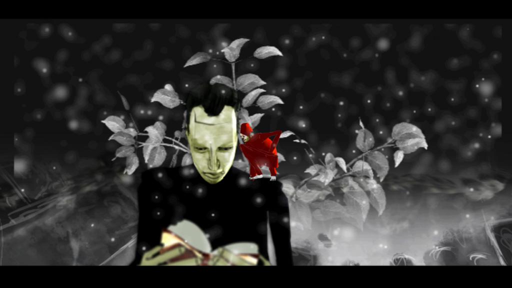 Adobe Portfolio wasteland t. s. eliot poem