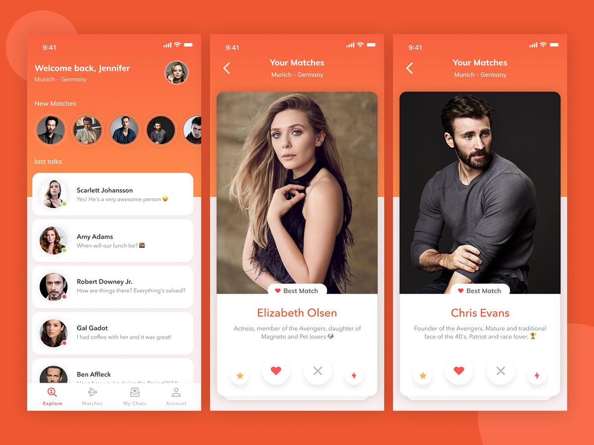 Usa Dating Site