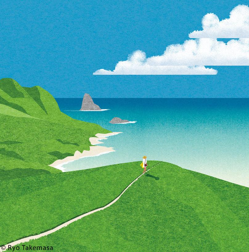 beach Landscape sea seashore SKY summer vacation