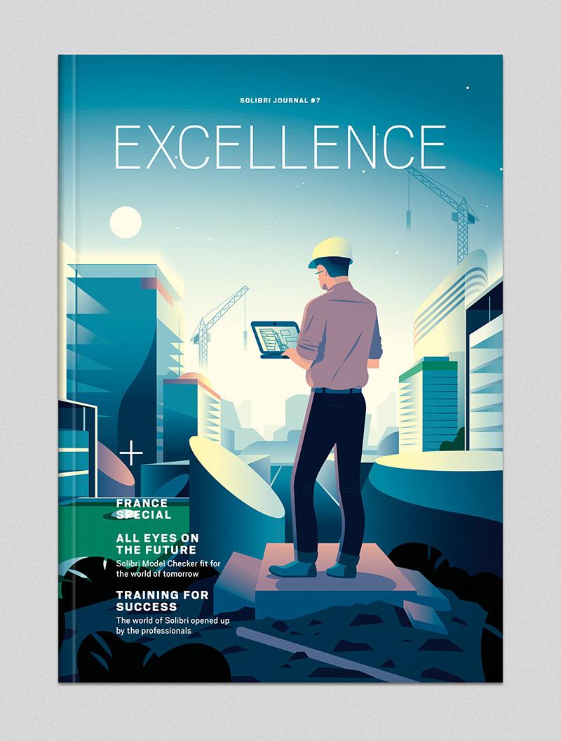 architecture city editorial graphic design  lifestyle magazine society Urban