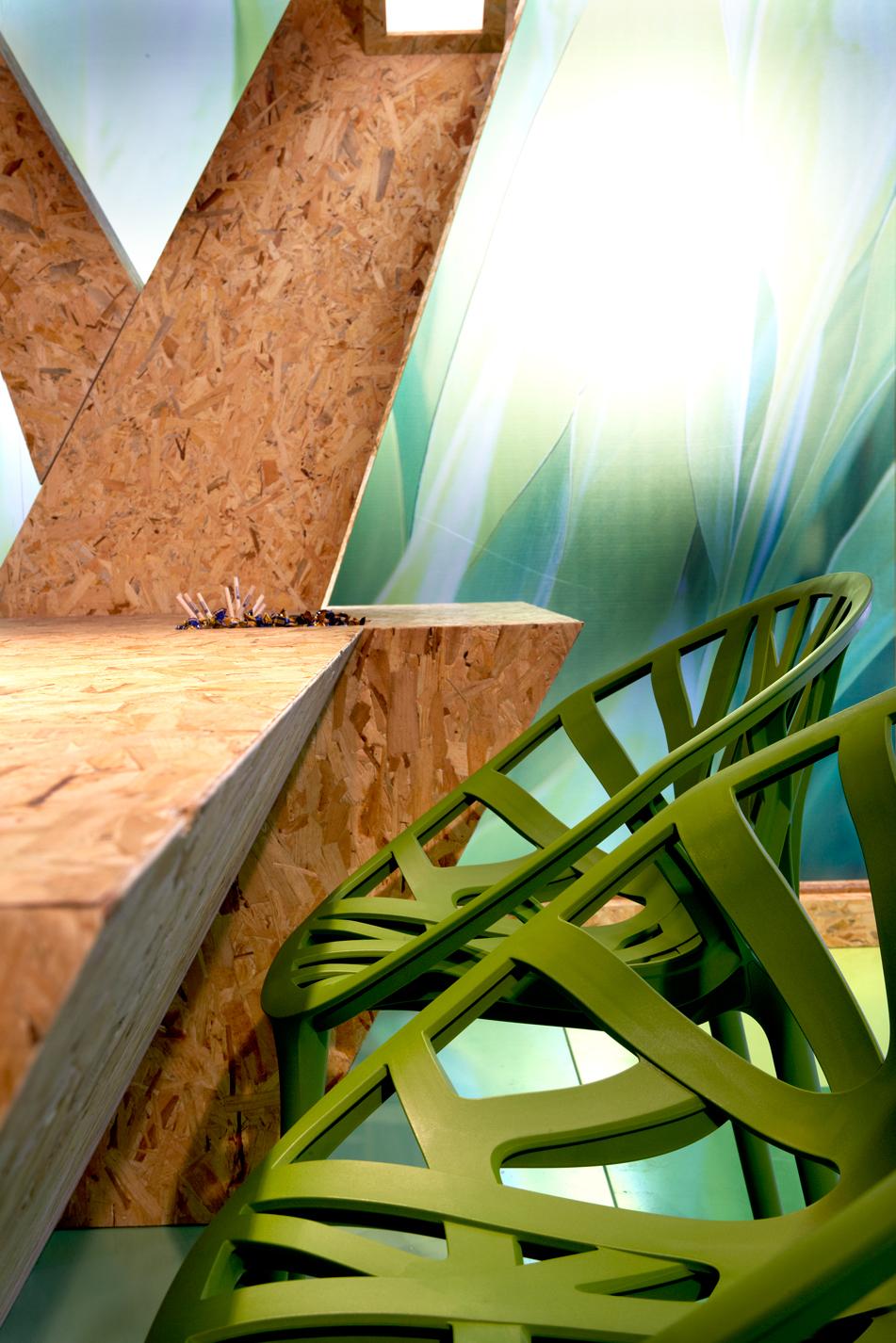 Exhibition Stand Design Behance : Hellenic aluminum exhibition on behance