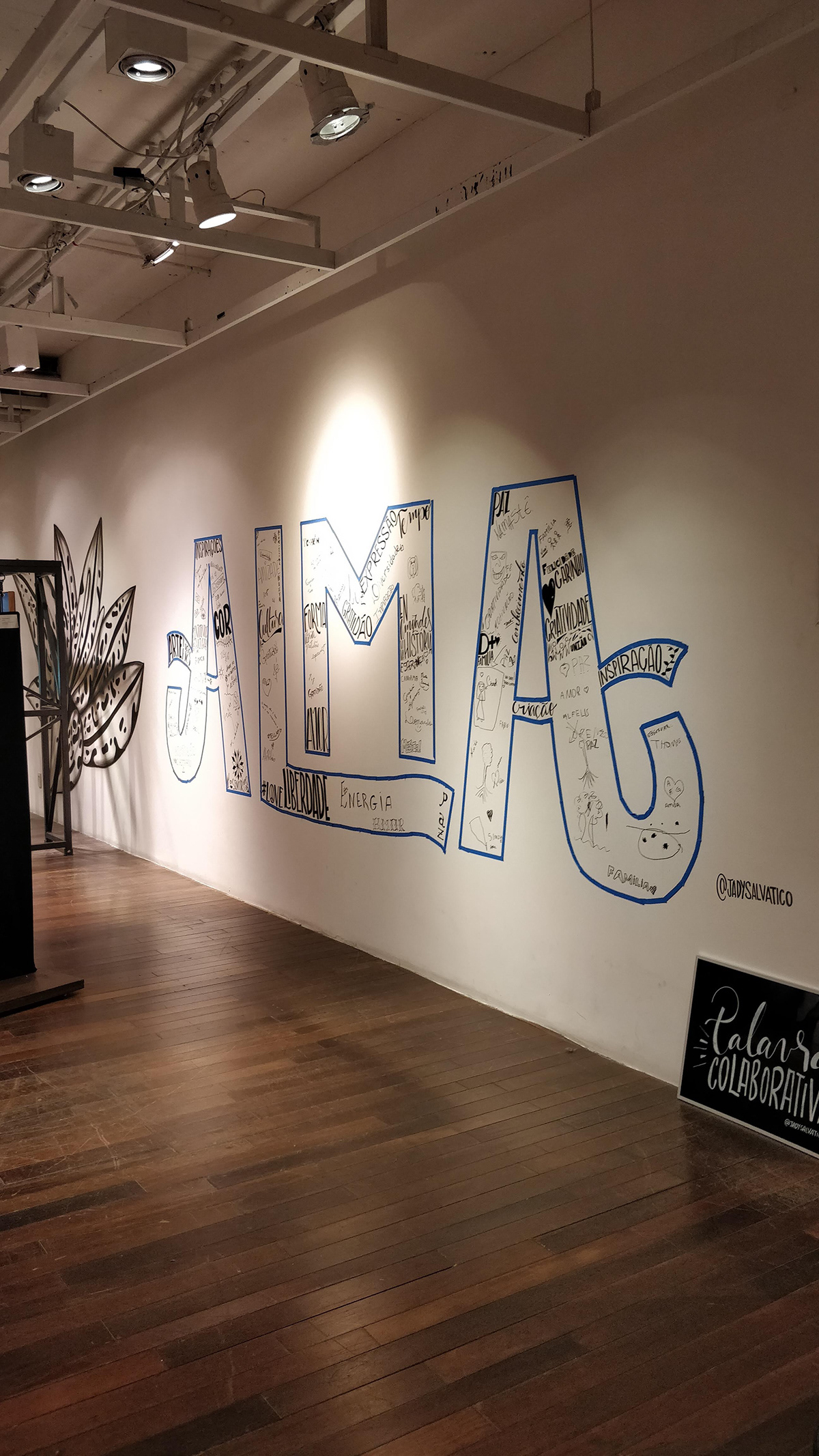 lettering typography   art soul letters colab