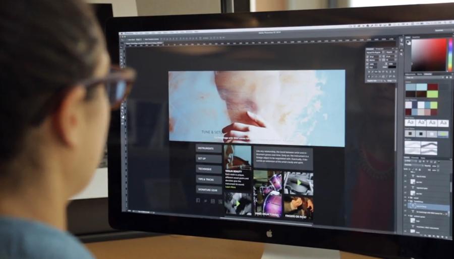 fine art photography adobe Creative Cloud photoshop splash screen art flora borsi hungary