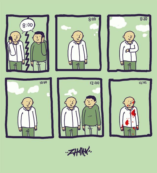 comics Webcomic