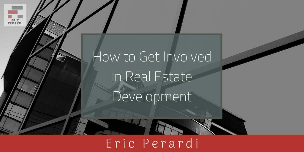 real estate writing  Blog eric perardi