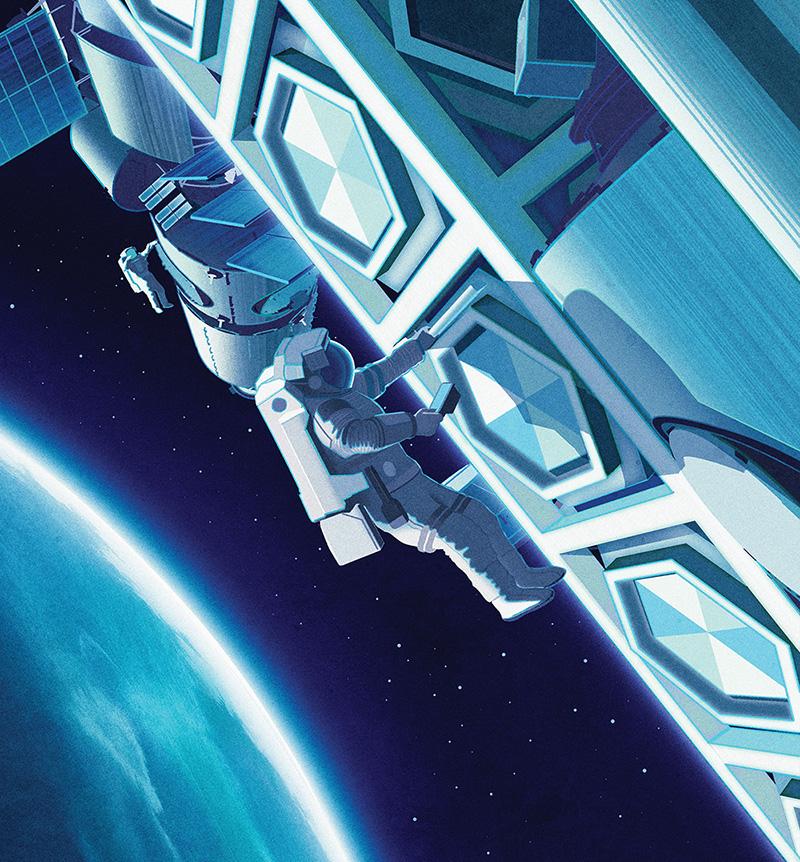 Phish Space  astronomy Modus Moon landing Konstantin Tsiolkovsky Pulkovo Observatory lunokhod yuri gagarin