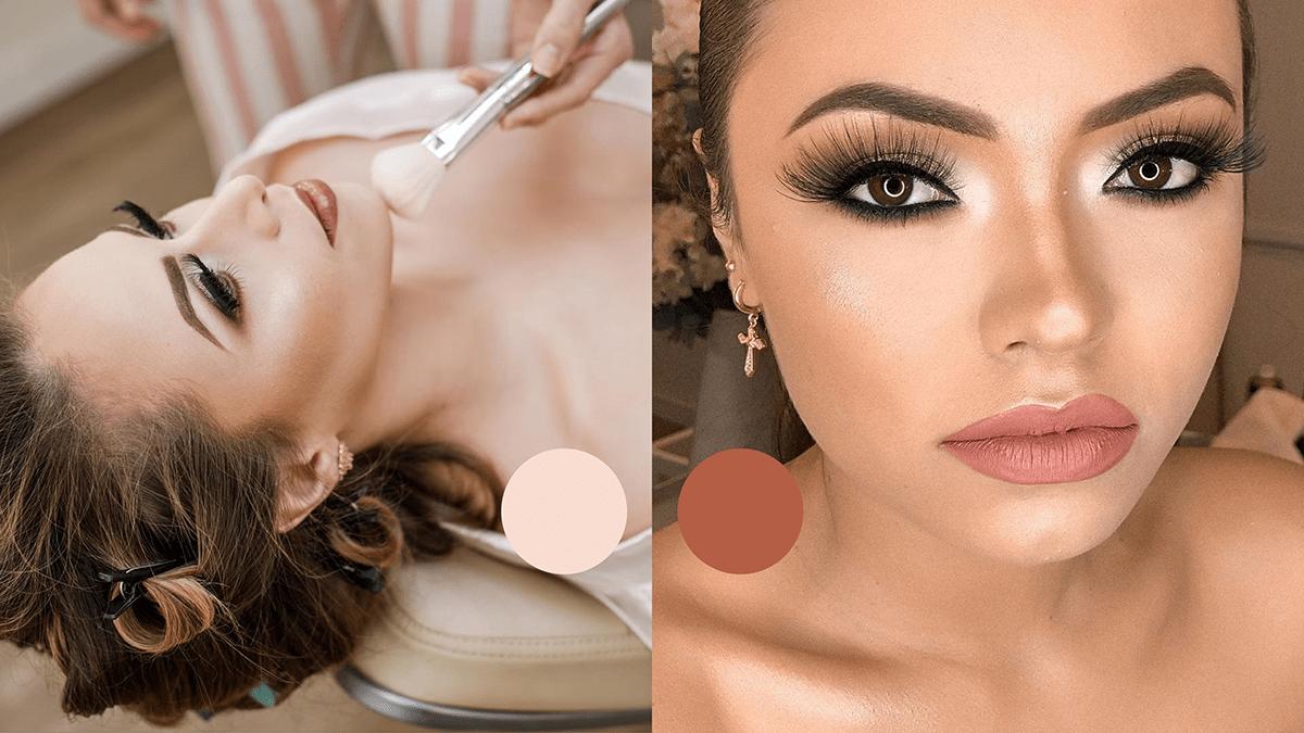 beauty Beauty Studio branding  consultoria Redesign de Marca self-care strategy visual identity beleza salão