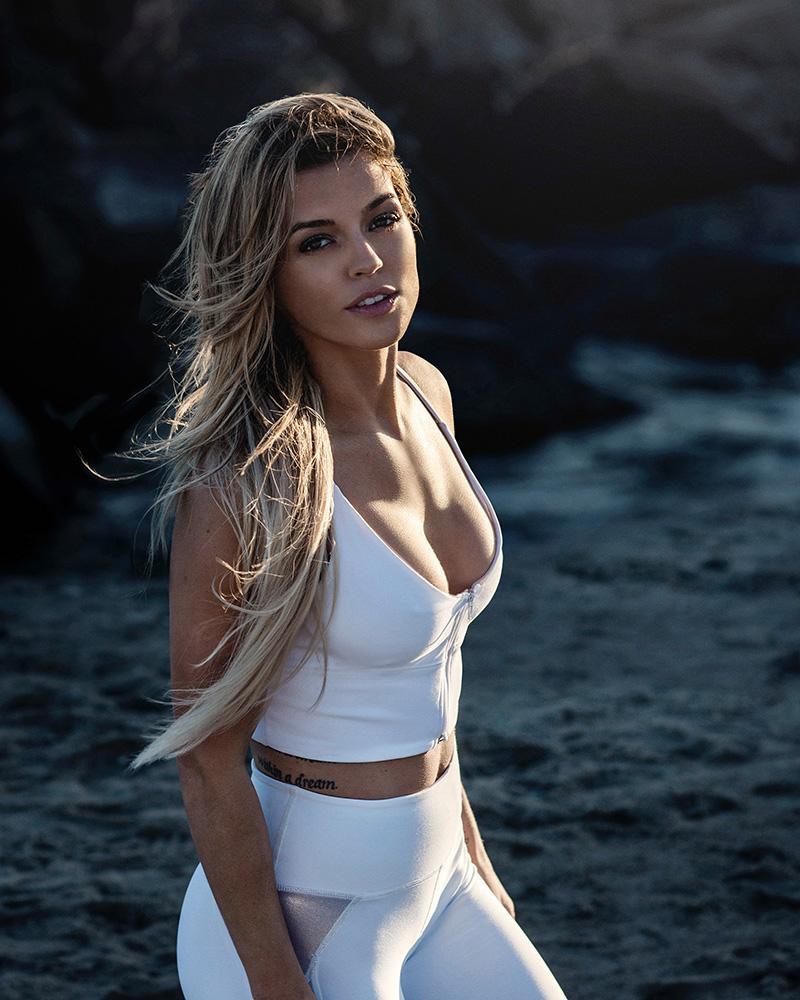 Celebrites Nikki Blackketter nude photos 2019