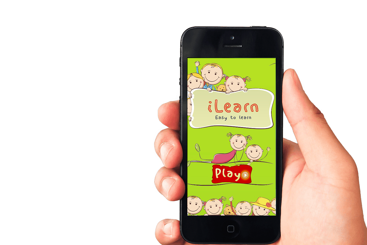 android education app learning app kids ios apple iphone iOS App