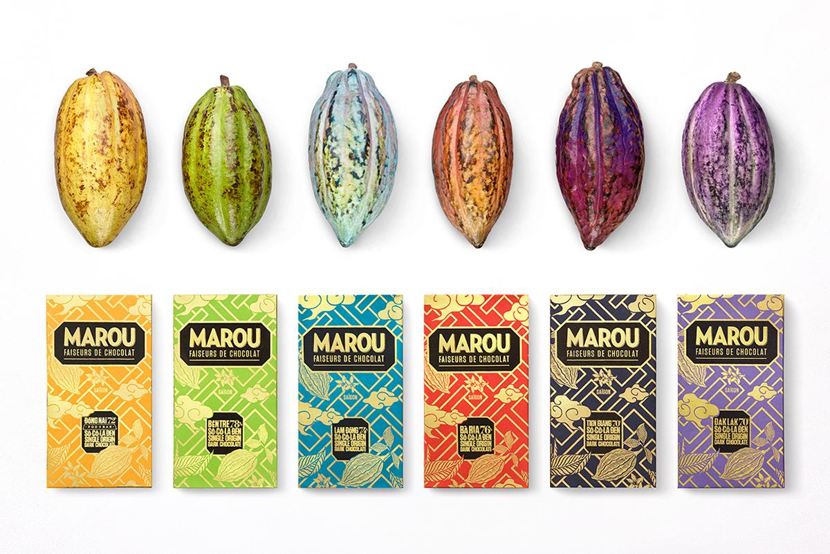 Image result for MAROU, Faiseurs de Chocolat