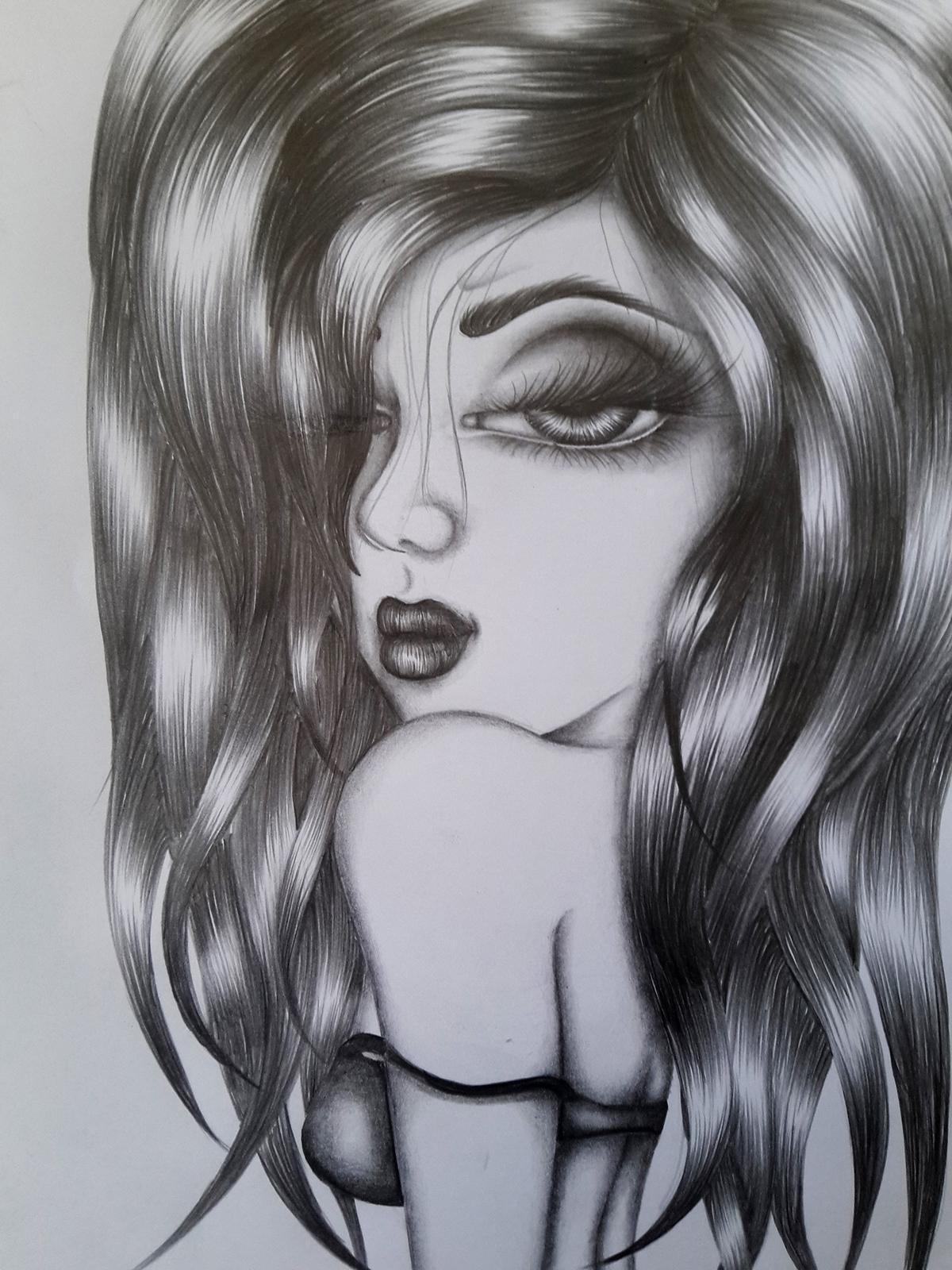 ILLUSTRATION  Drawing