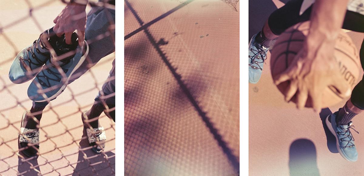 SilberSalz analog basketball film photography silbersalz35 losangeles la RileyJay sports Outdoor