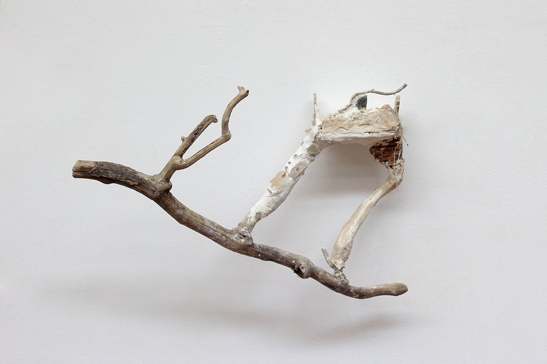 ceramica Escayola escultura madera