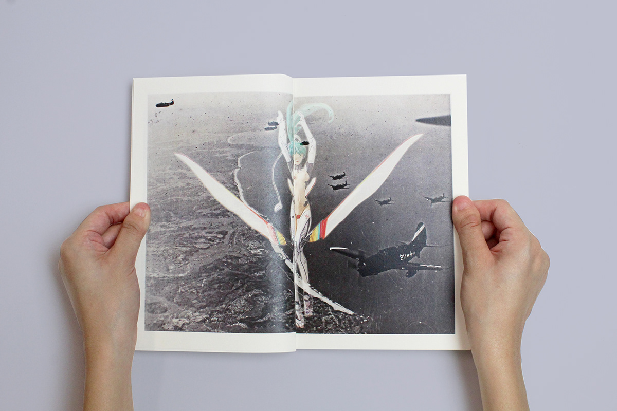 Book Binding graphic design  photo editing