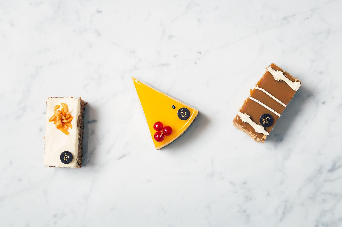 bakery Patisserie cafe bread cake CONFECTIONARY helsinki finland macaroon