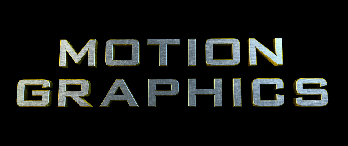 motion graphics examples on behance
