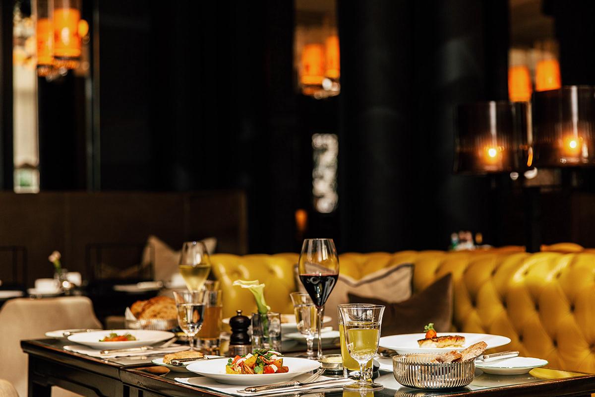 food photography Hospitality hospitality photography lifestyle photography London on location portraits rosewood london