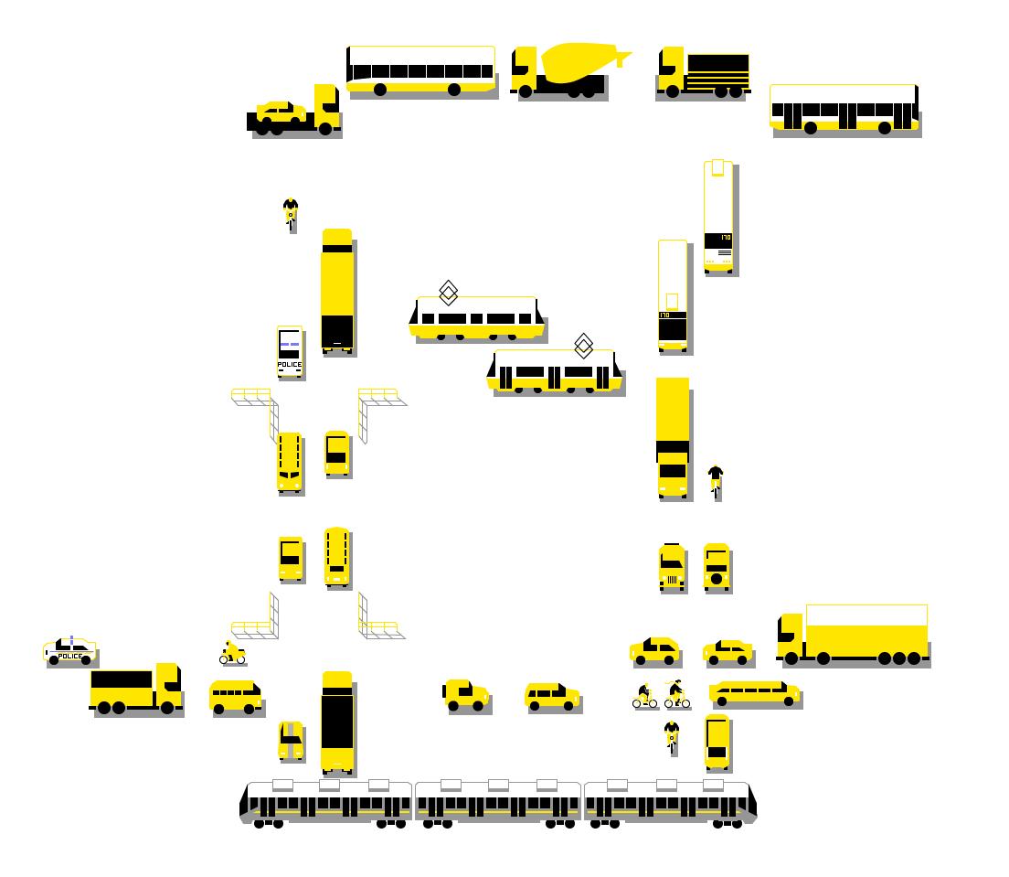 prague motion design ILLUSTRATION  isotype urbanism   motion graphics  flat design city architecture strategy