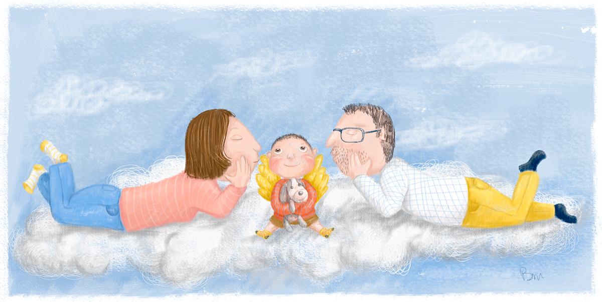 ilustración infantil libro ilustrado Album Ilustrado