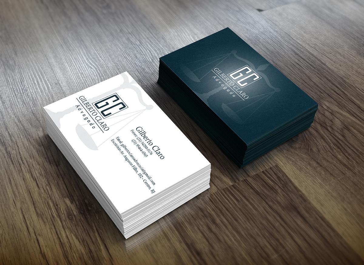 cartão convite Capa cartaz portfolio