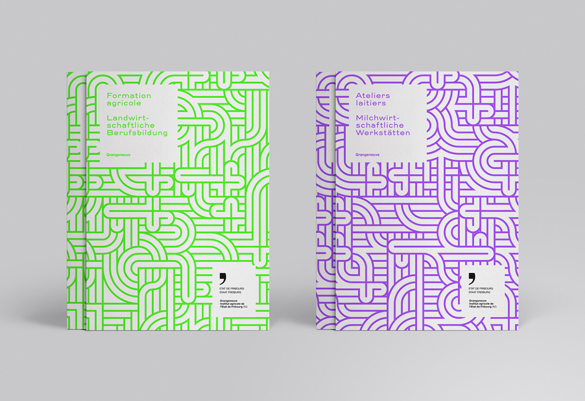identity,Competition,Fribourg,agriculture,pattern,Rebrand
