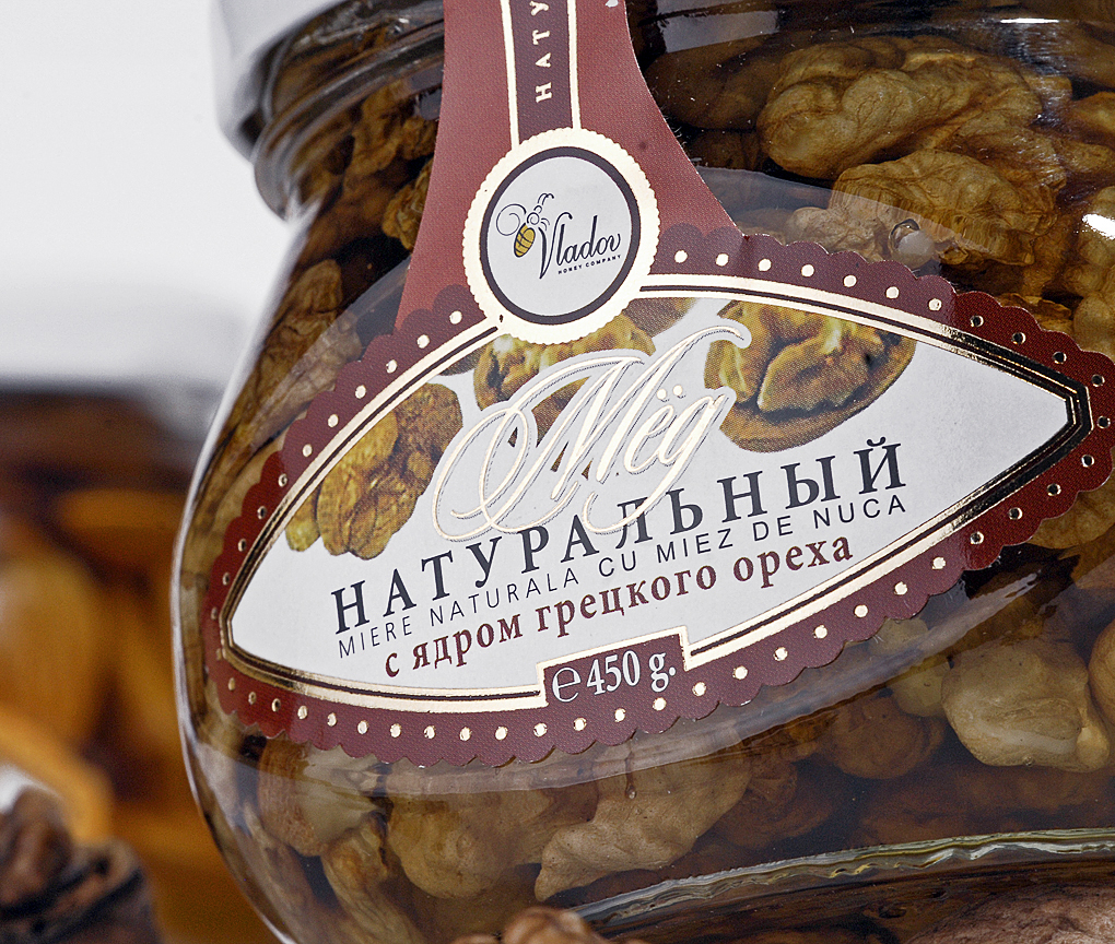 label honey Label labeling label design Sumilov shumilovedesign