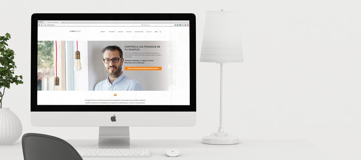 Identidad Corporativa Logotipo tarjeta presentacion Diseño web