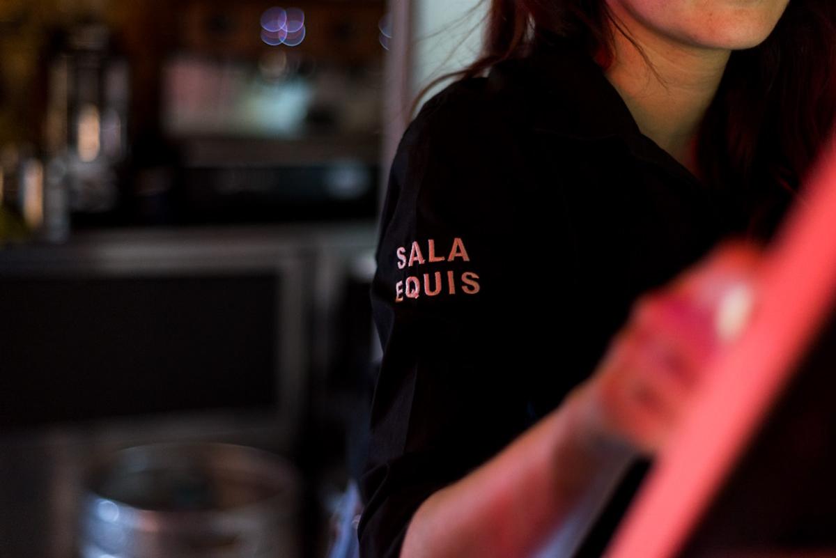 Sala Equis On Behance -> Imagem De Sala De Cinema