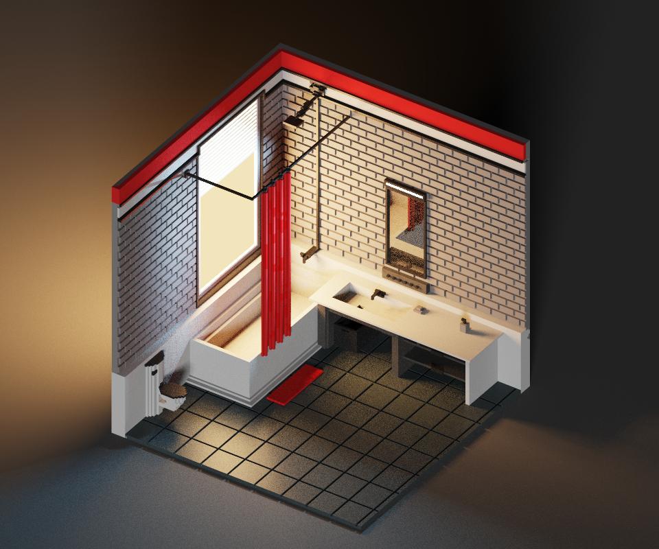 3D,game design ,pixel,voxel