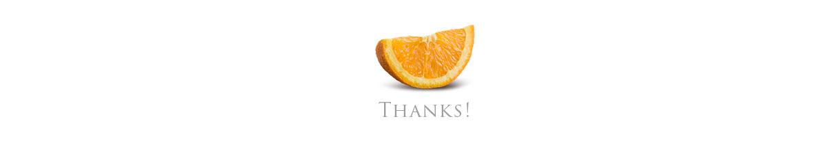 Image may contain: orange, fruit and lemon